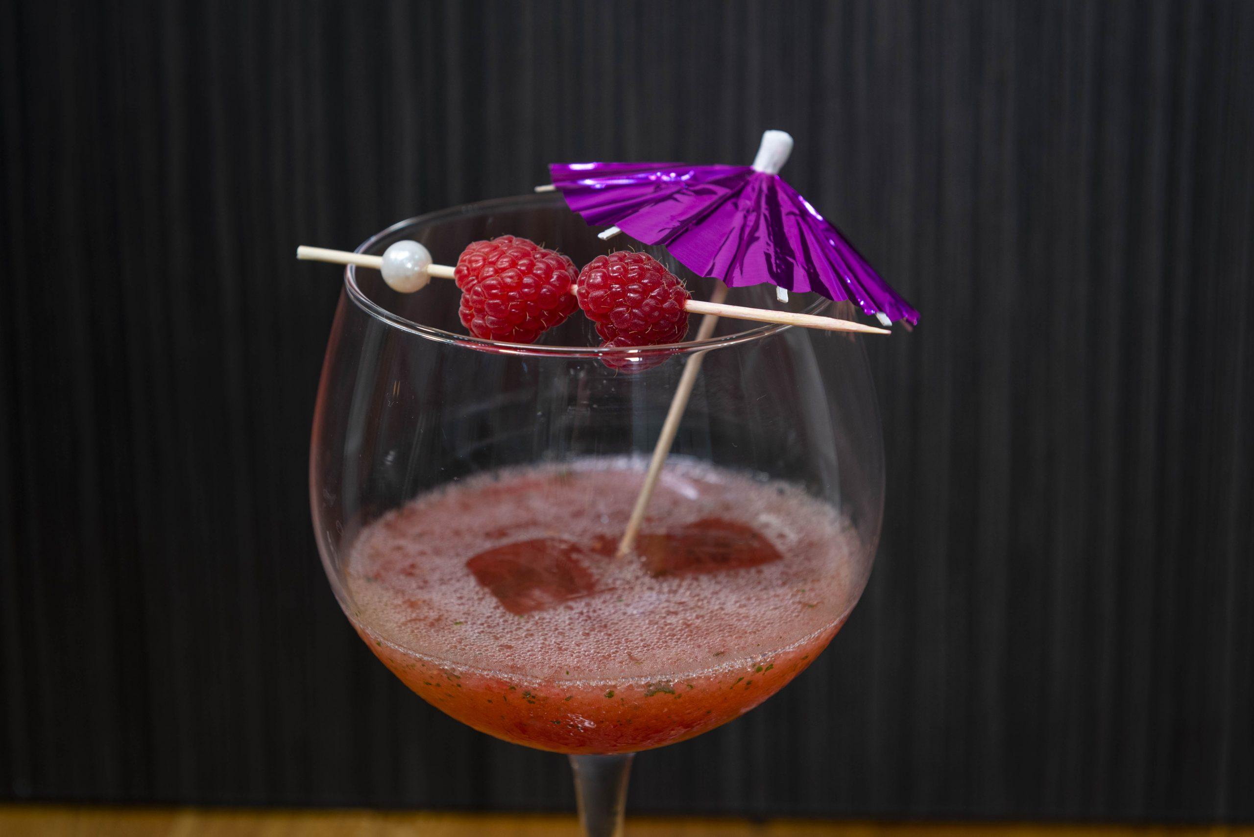 cocktail mocktail